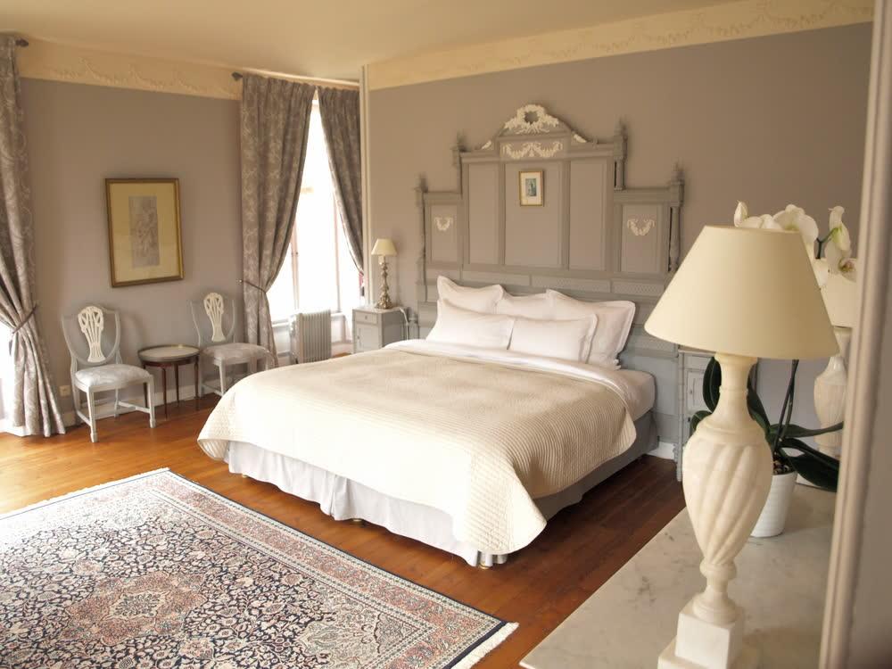 Chambre/Suite des Rubans - 45/81 m2 - 195/295€