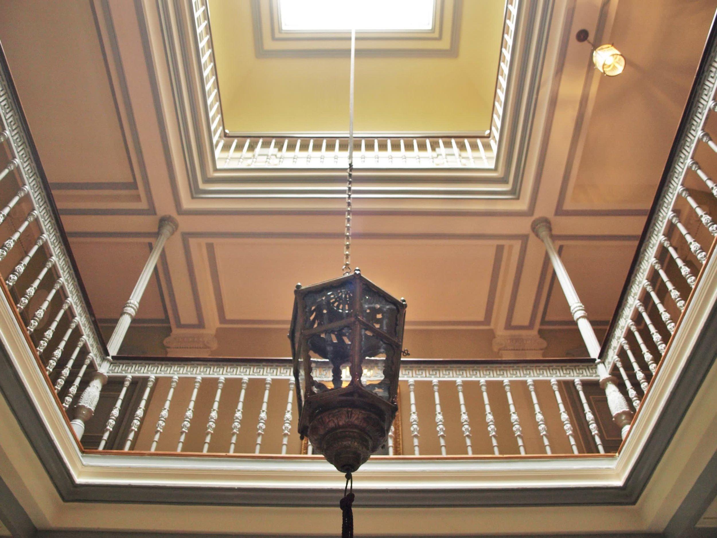 Chateau de la Pommeraye - salle - receptions - mariages - anniversaires - communions - baptemes - normandie - calvados - orne 6.jpg