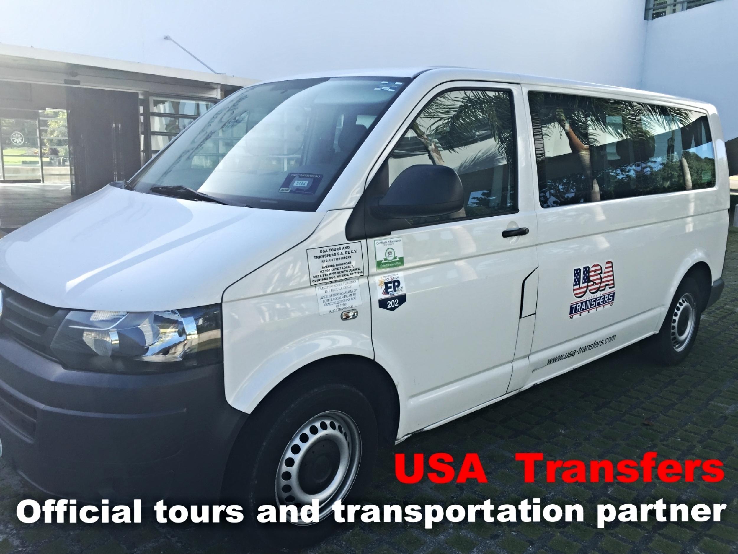 Link to USA Transfers, click.