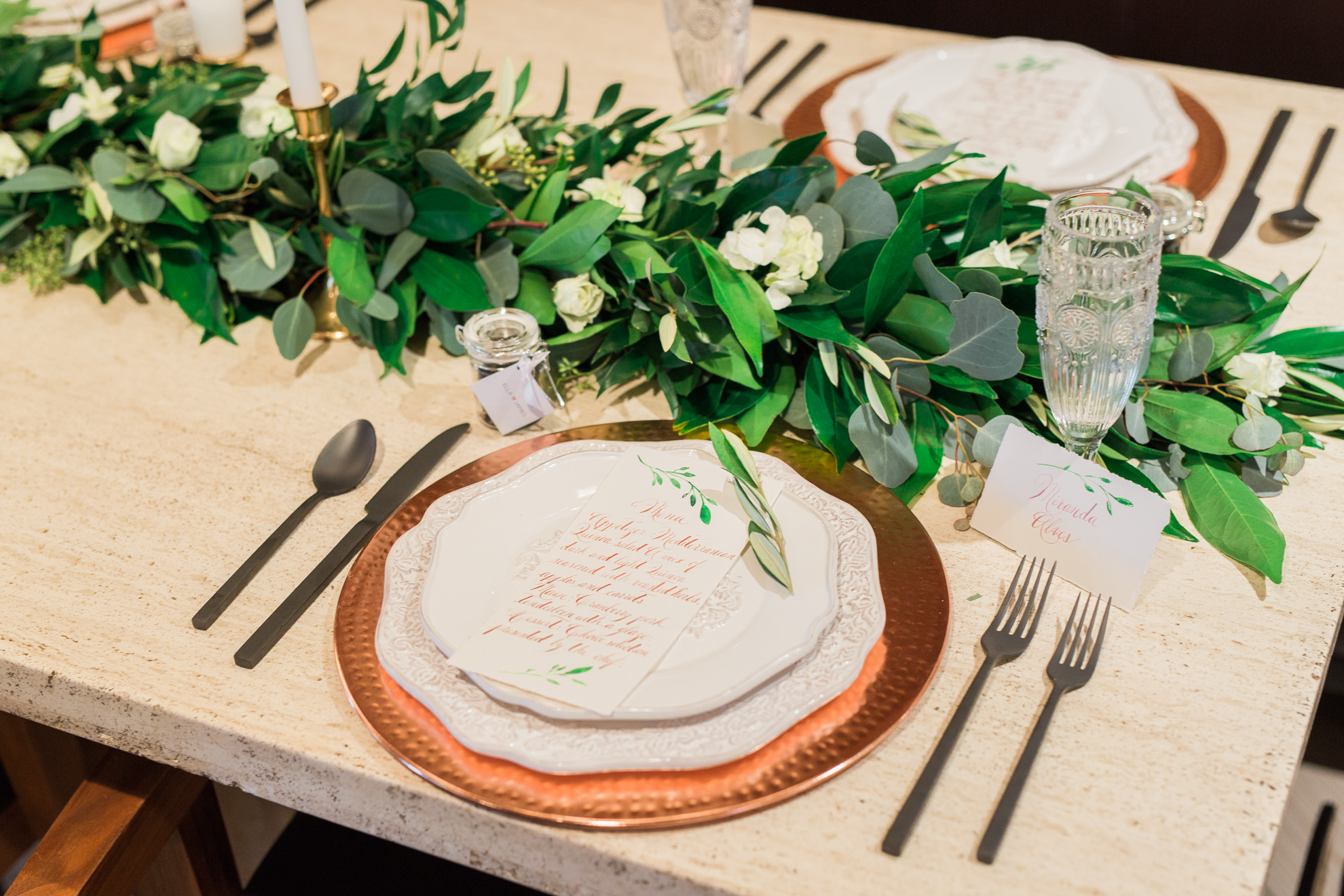 Style Inspired Weddings: Old Hollywood Styled Shoot. Click for more.