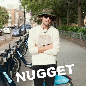 Nugget: Producer/Songwriter