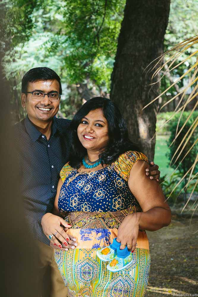 maternity photoshoot delhi