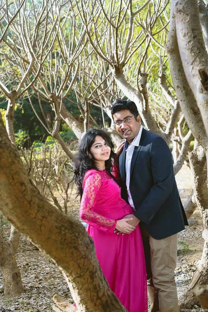 maternity photoshoot delhi