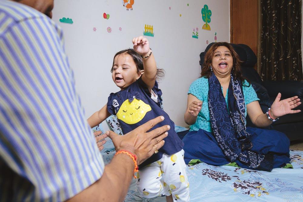 first birthday photoshoot in delhi