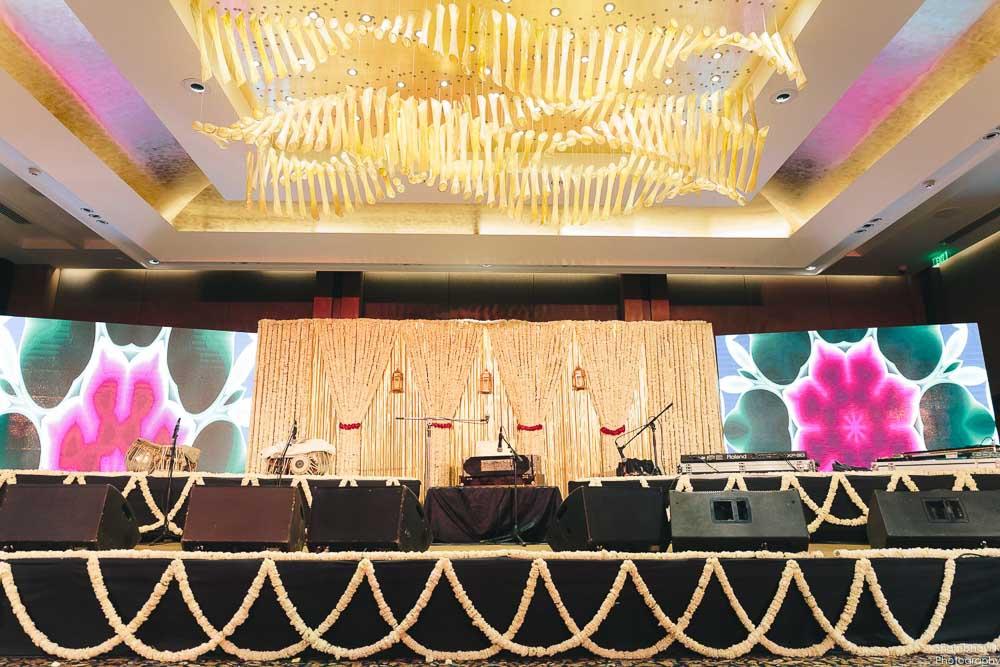 event decor shoot delhi