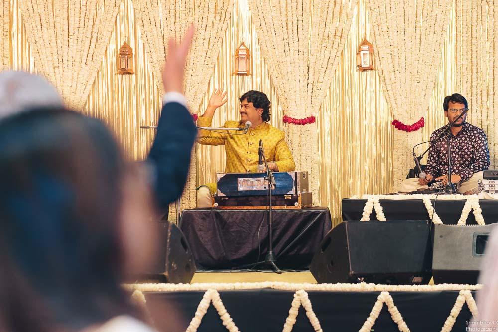 sufi night event photoshoot delhi