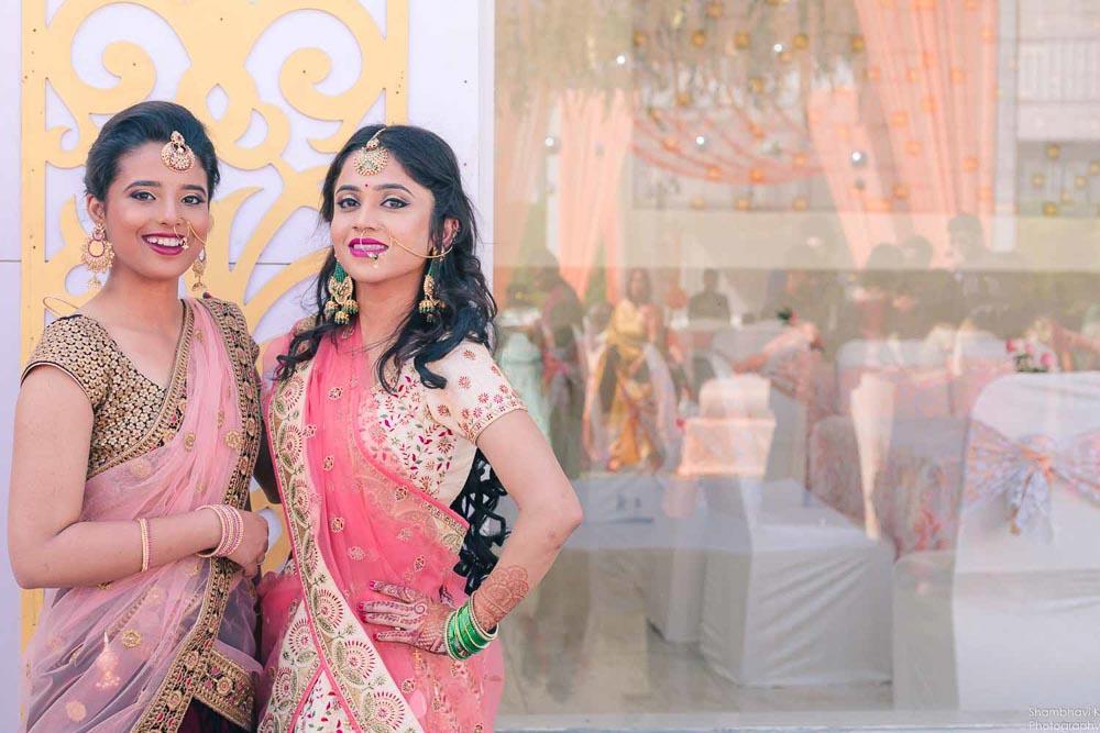 Punjabi wedding in gurudwara delhi