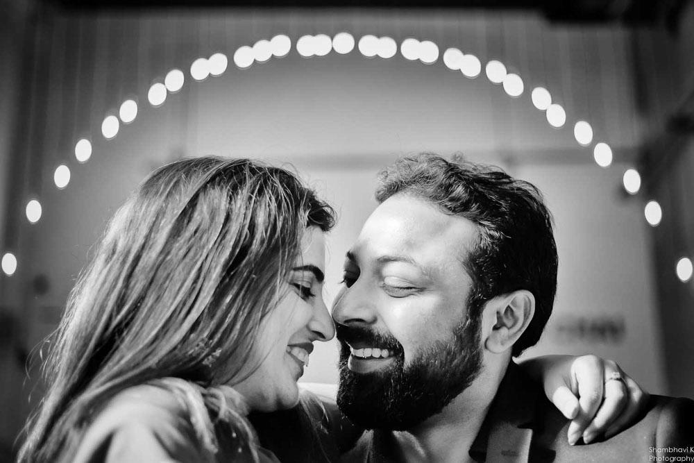 pre-wedding photoshoot in delhi