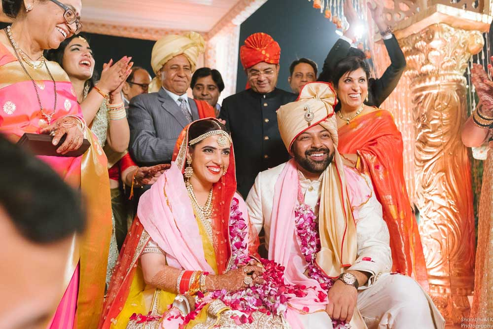 aarya samaj wedding photoshoot in delhi