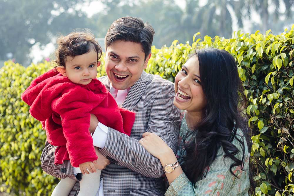 first birthday photography at gymkhana delhi