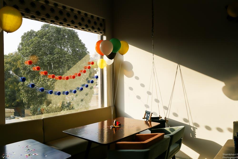 birthday photoshot in delhi