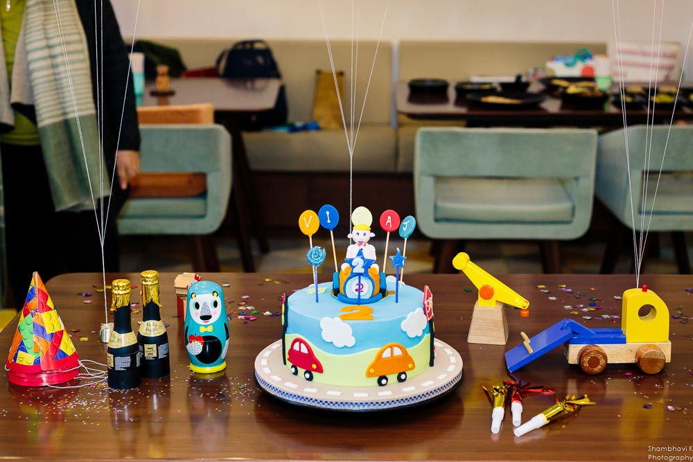 birthdays photoshot in delhi