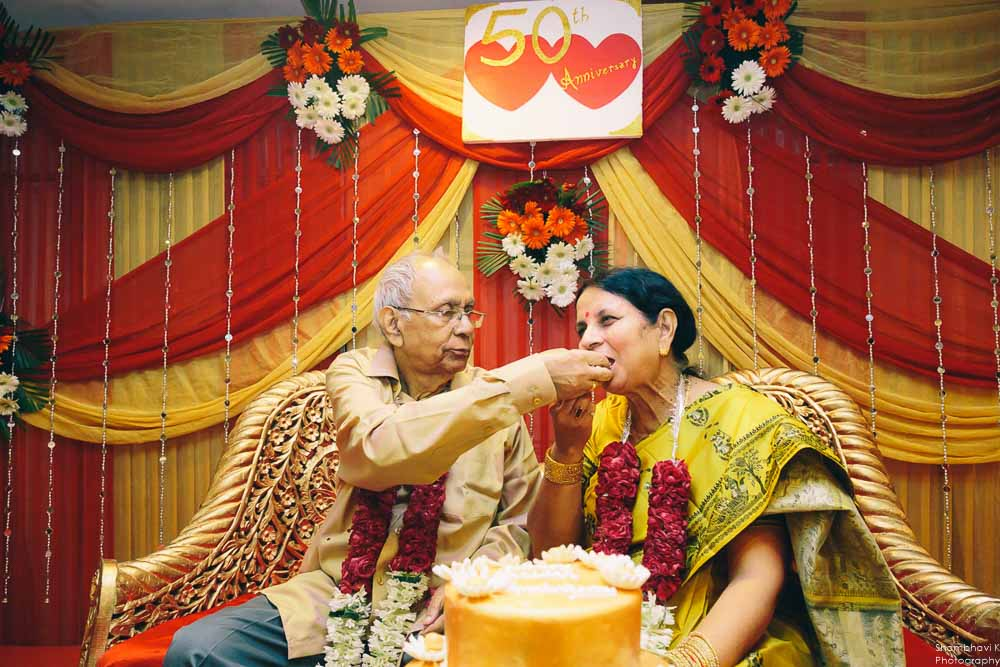 50 years of being married photoshoot delhi