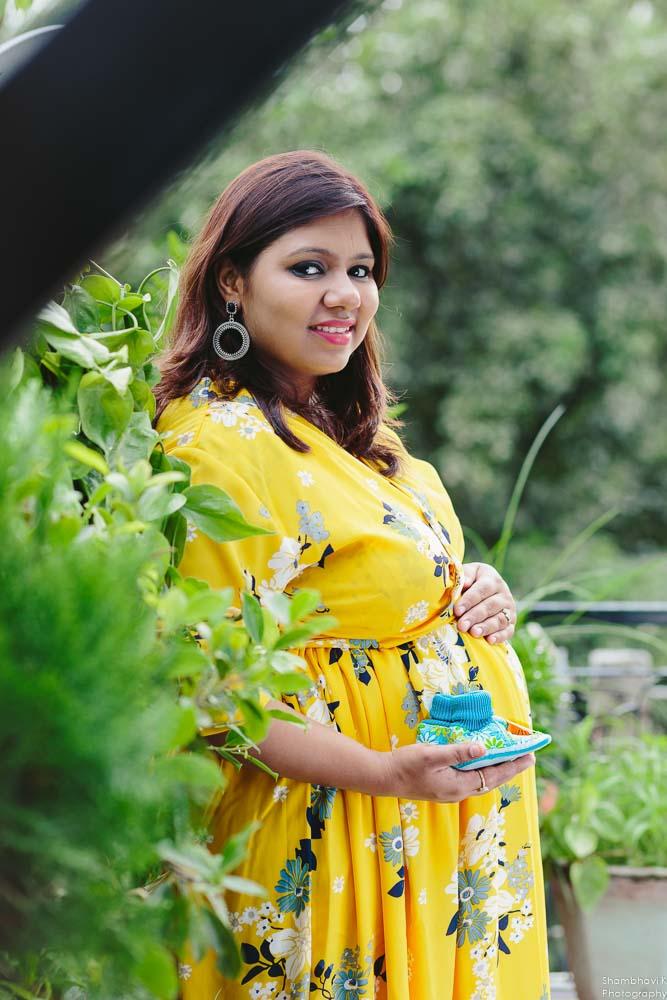 maternity photoshoot in delhi-gurgaon