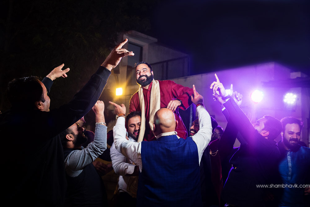 Wedding Photography Delhi