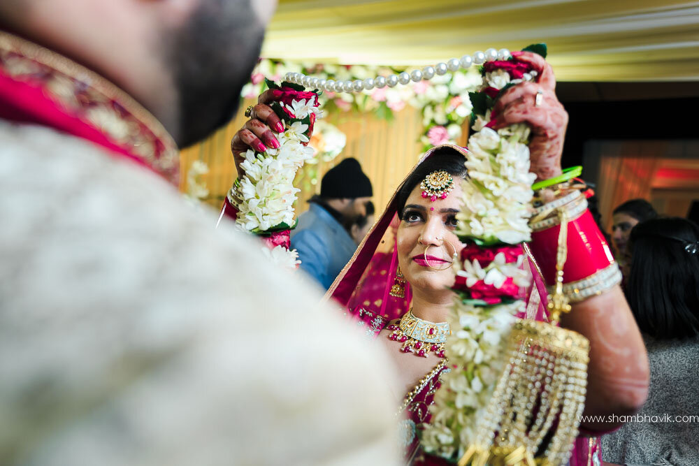 Candid Wedding Photography Gurgaon