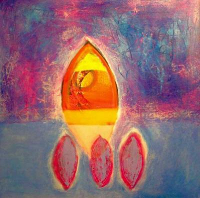 Sacred Love VIII