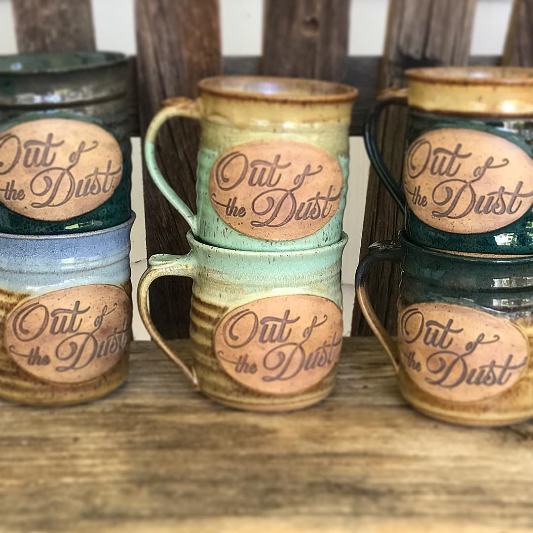 Check out our new friends' music! Click on the picture to find their music and some pretty cool mugs as well!