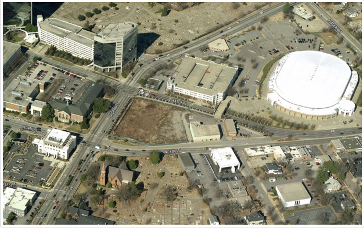 Former Greenville Auditorium Site.png