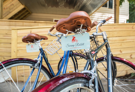 Bike Rental at the Swamp Rabbit Inn Greenville, SC.jpeg