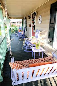 Front Porch Swamp Rabbit Inn Greenville, SC.jpeg
