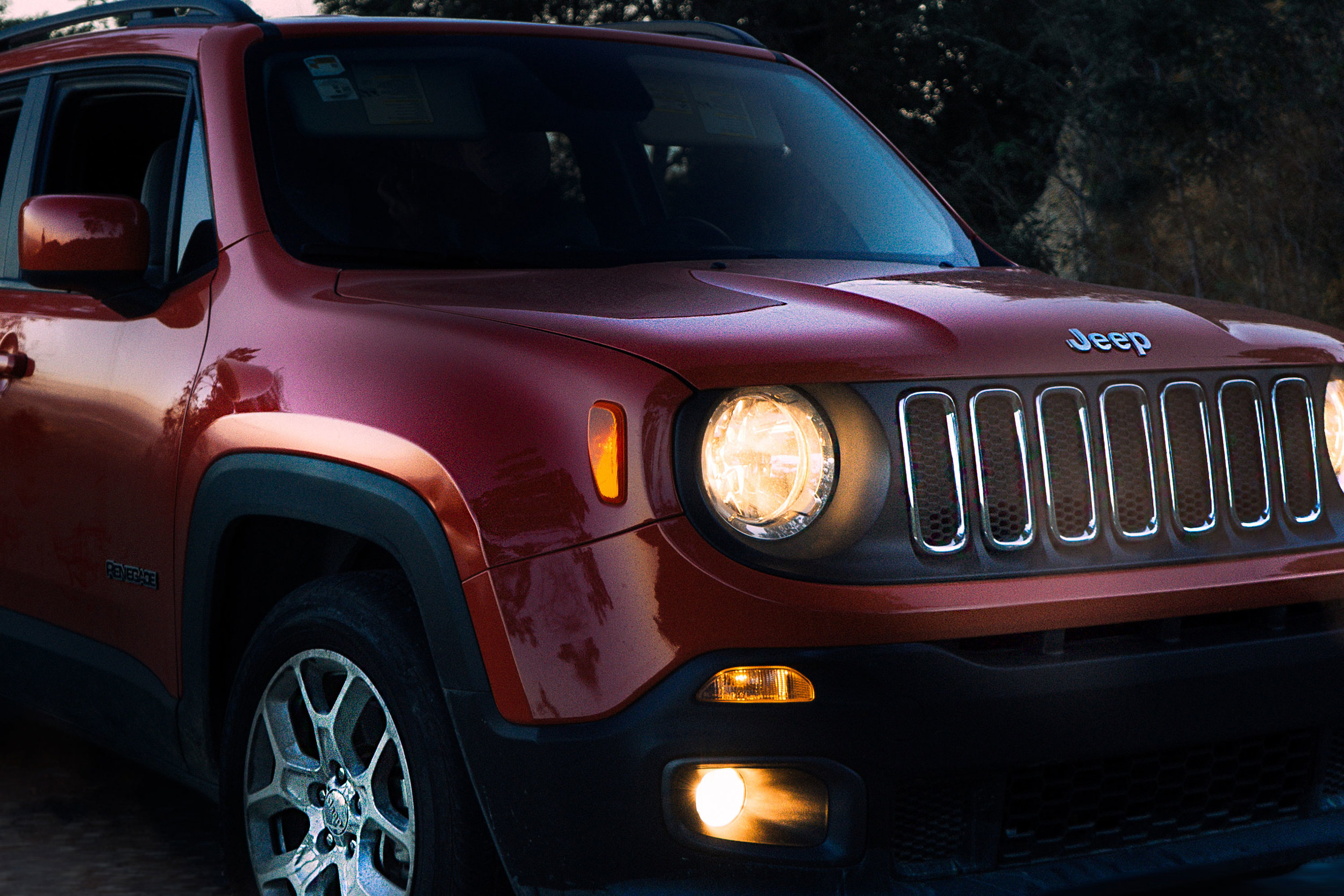 Jeep -