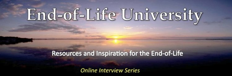 INTERVIEW by Karen Wyatt, M.D.