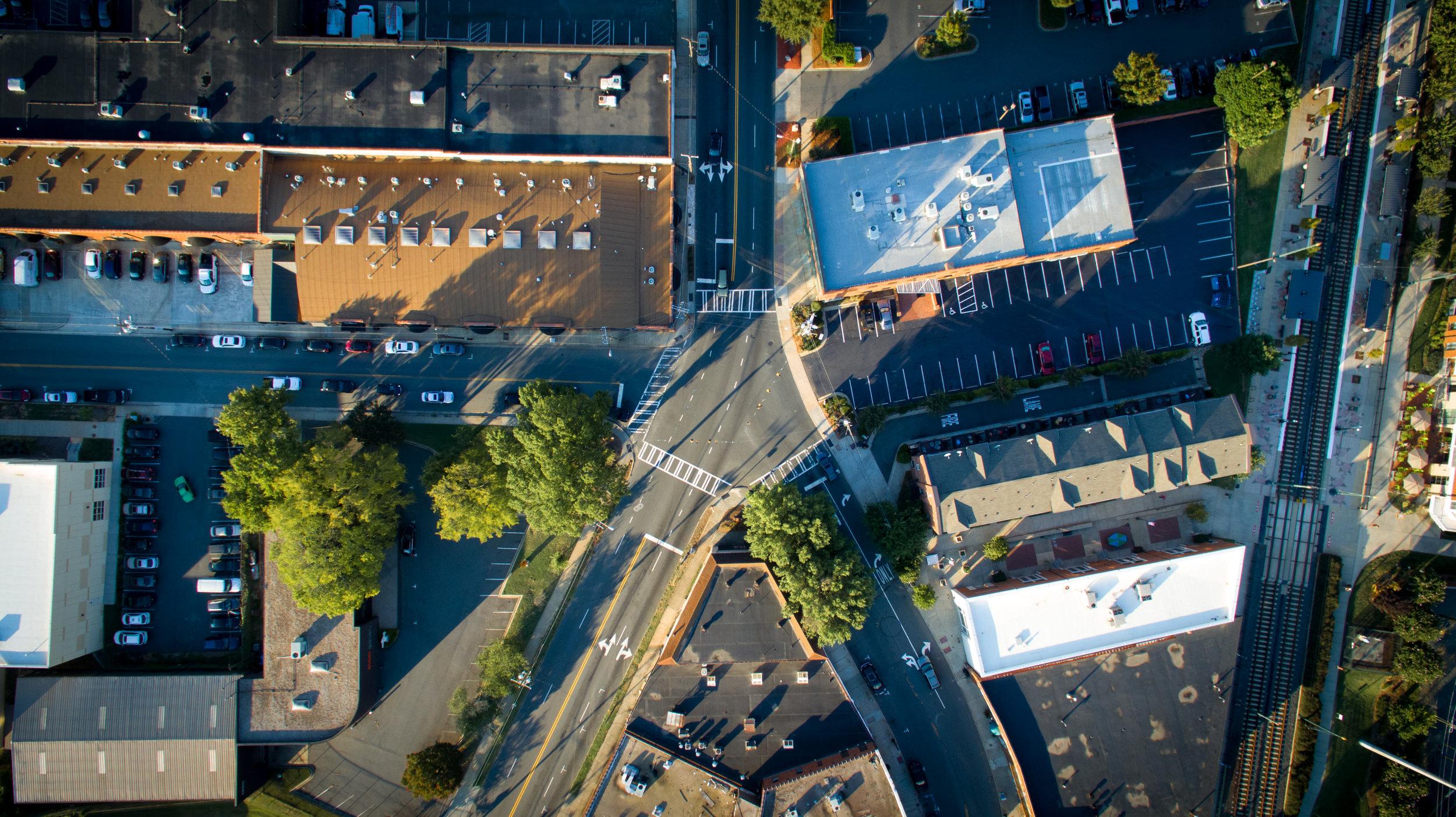 Charlotte Crossroads