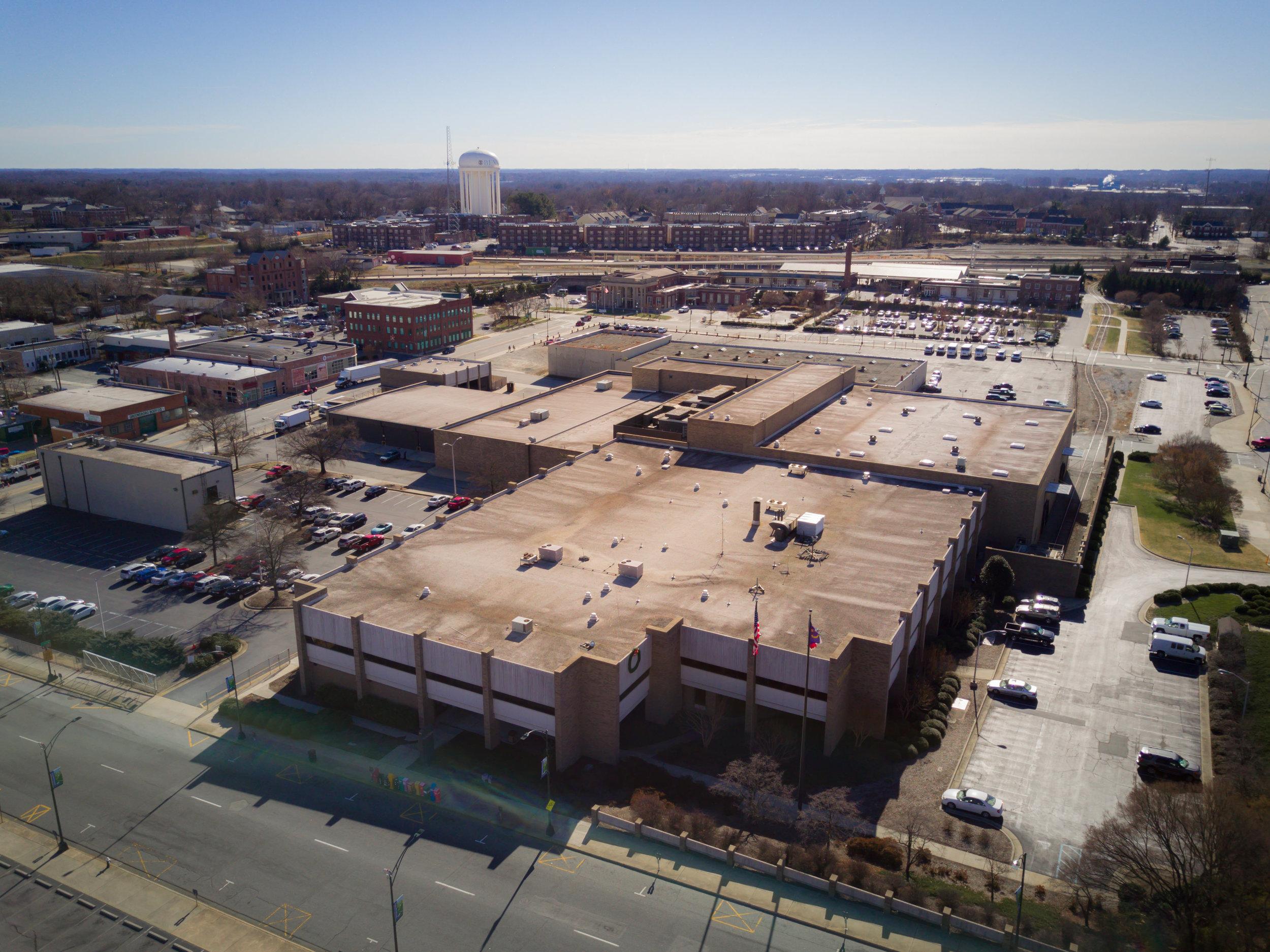 Greensboro News & Record