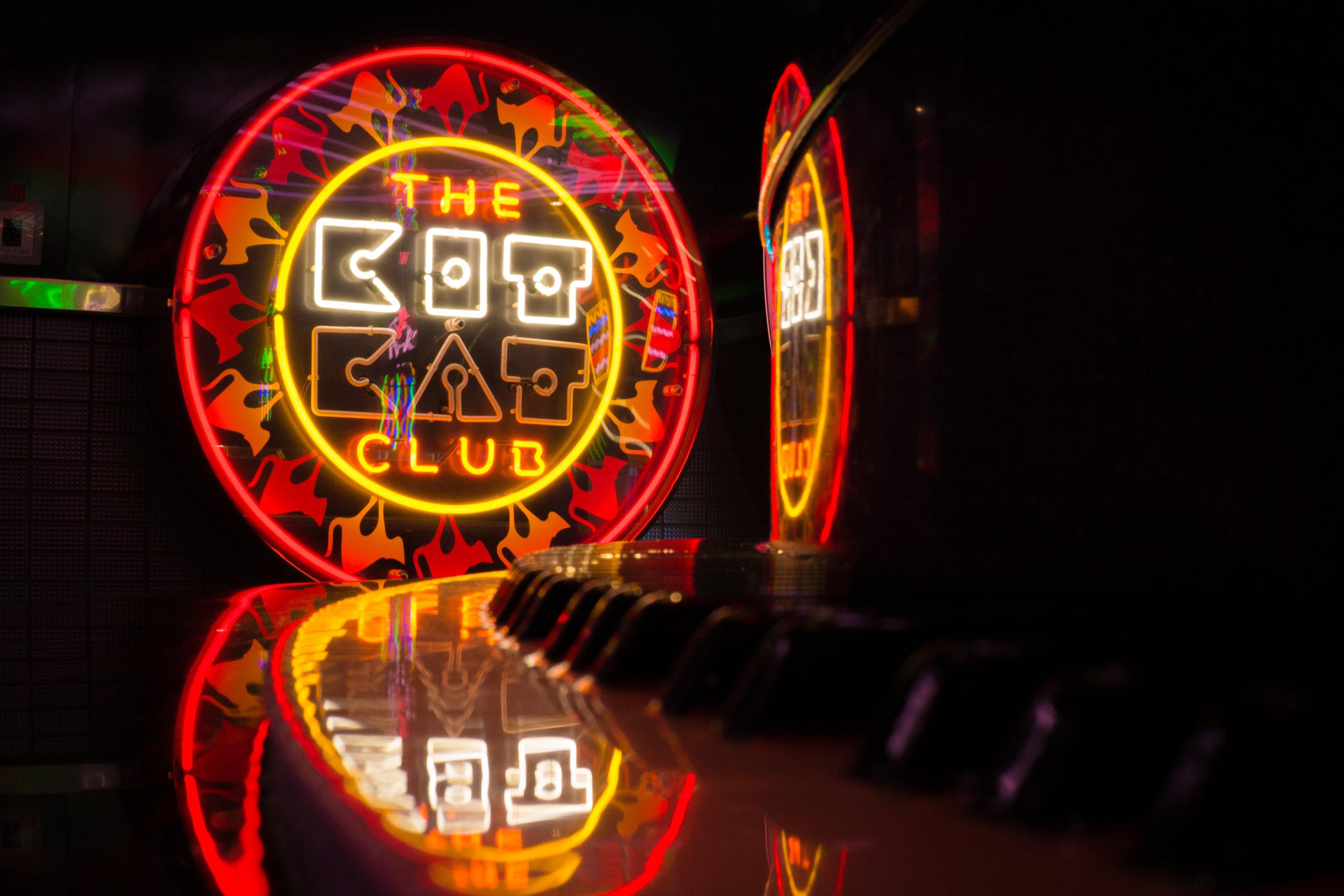 The Kit Kat Club