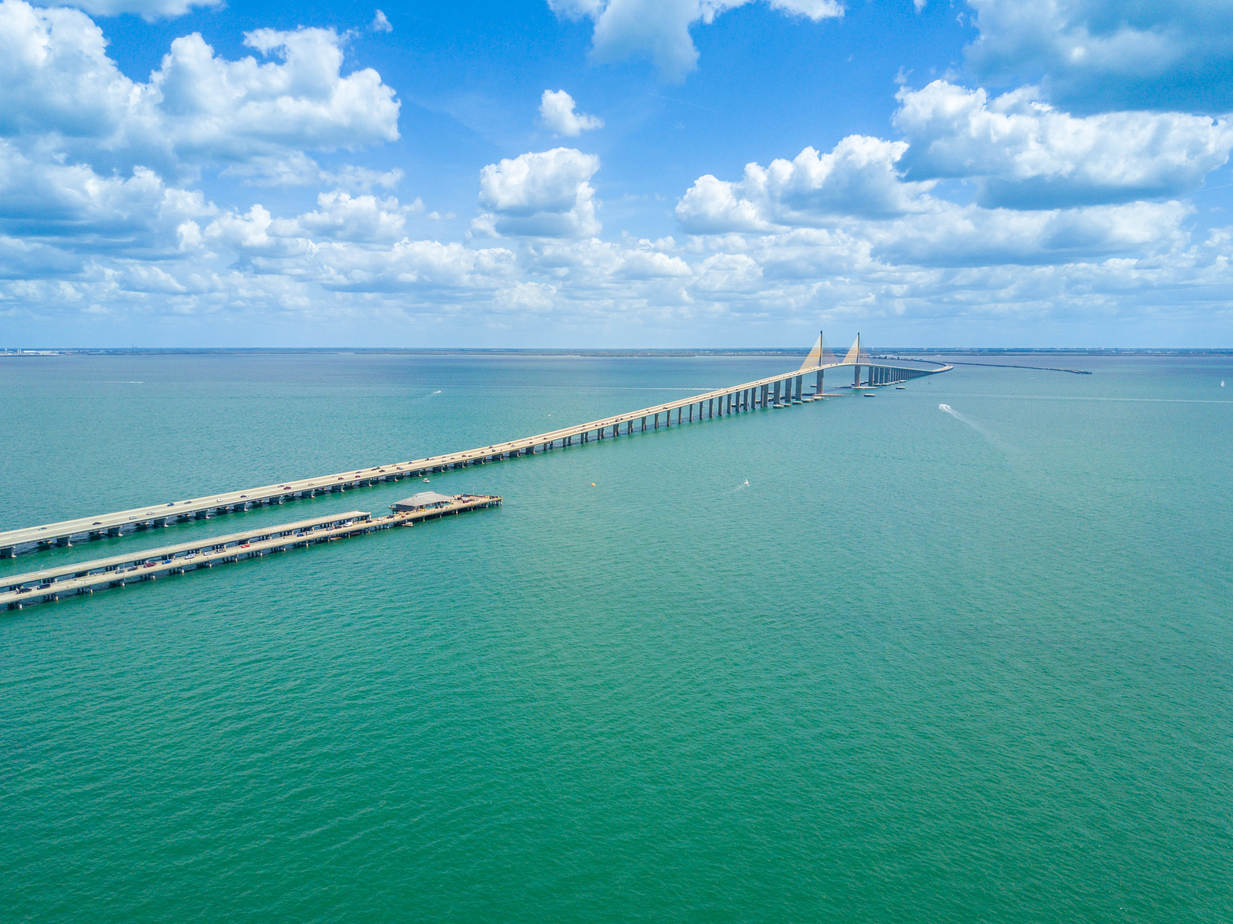 Bridge to Bradenton