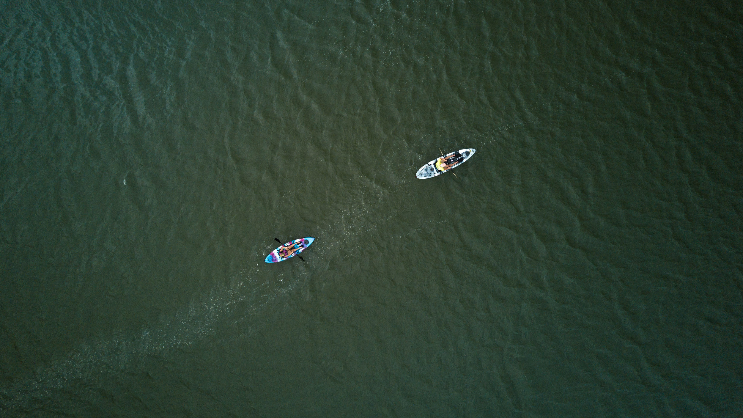 Intracoastal Kayaks