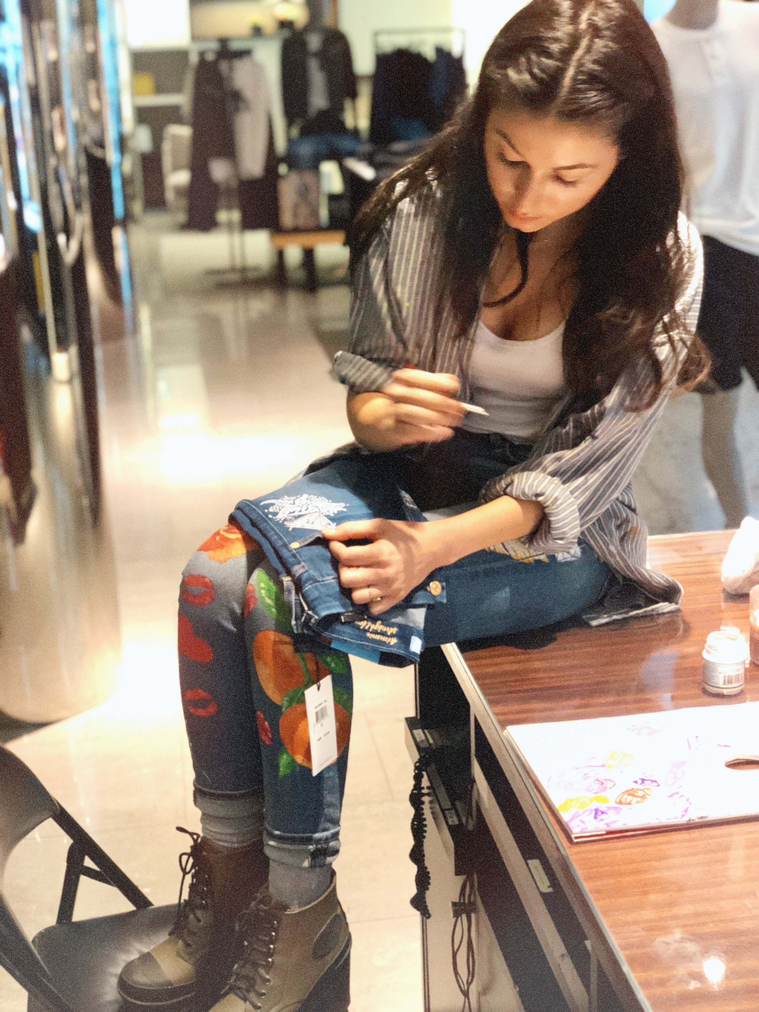 katrina-eugenia-live-painting-nyc-live-art-nyc-painted-denim-7-for-all-mankind-7-jeans76.JPG