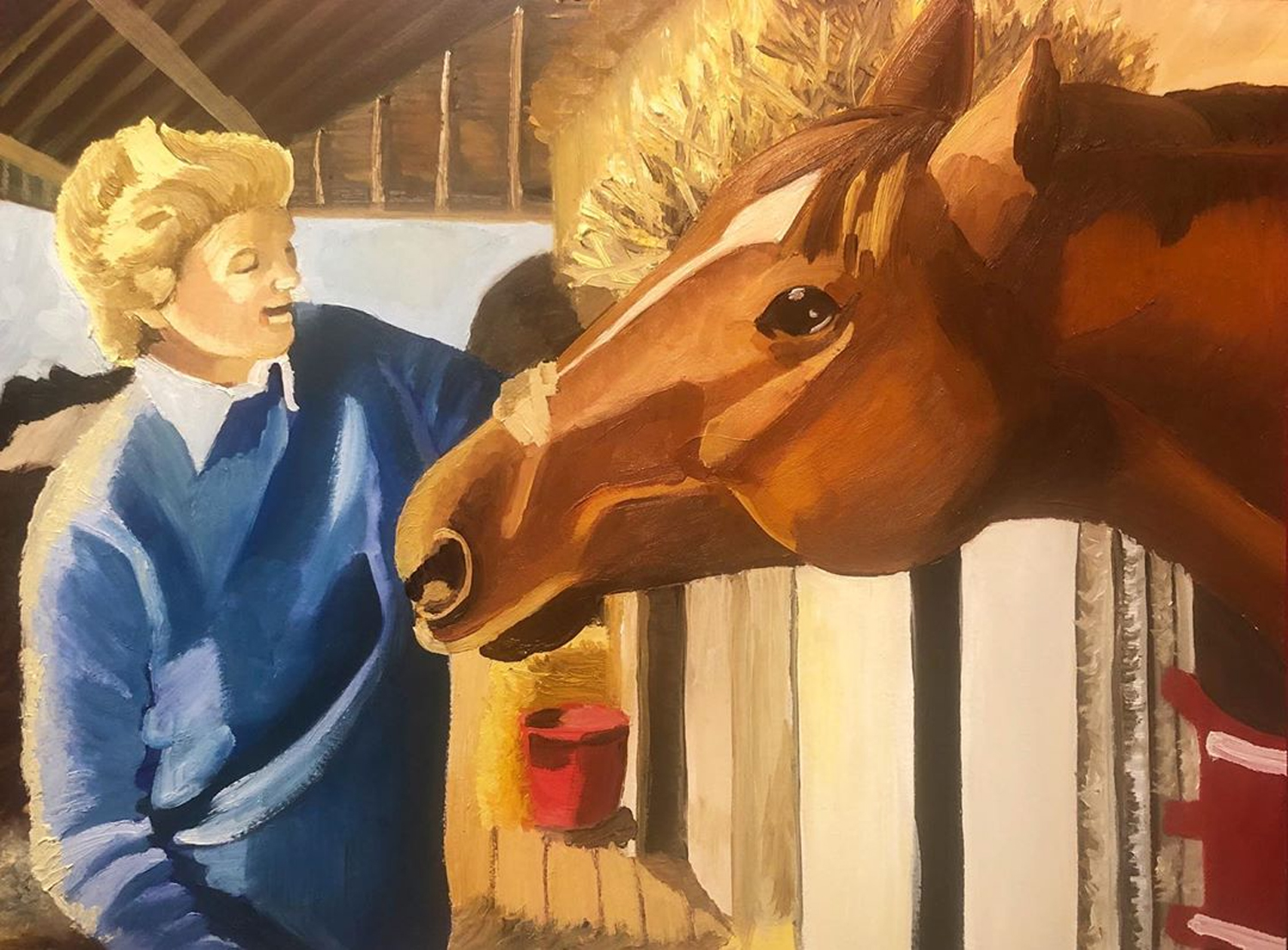 secretariat-painting-katrina-eugenia-oil-painting-painter-monmouth-park-racetrack-monmouth-racetrack-maximum-security-haskell-2019-thoroughbred-racing-racehorse-painting-race-horse-painting14.jpg