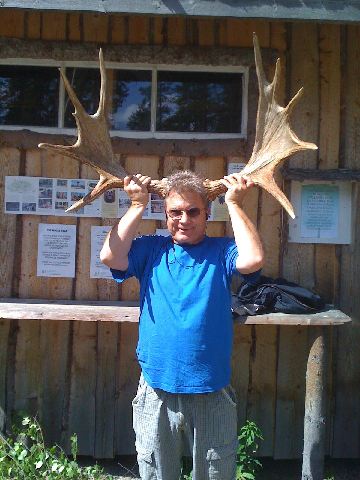 Moose Bart