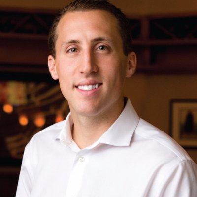 """Kosmas """"Tommie"""" Koukoulis  UEmpower of Maryland,  President  Restaurateur,  Café Mezzanotte  &  Uncles Hawaiian Grind  z"""
