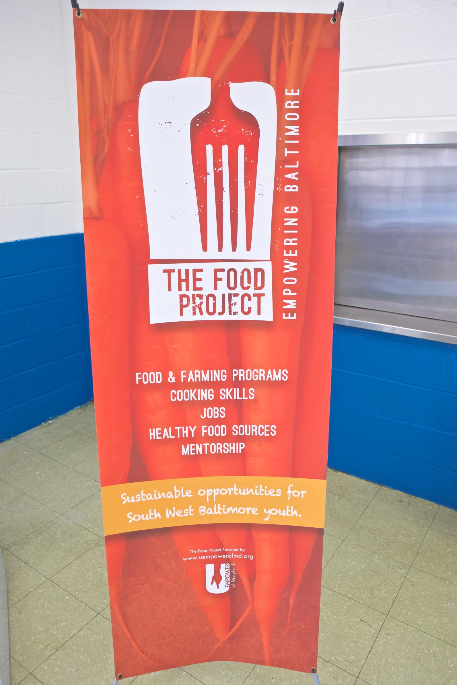 January 26, 2019 - Site visit to The Food Project, 424 S. Pulaski Street 2019-01-26 (7).jpg