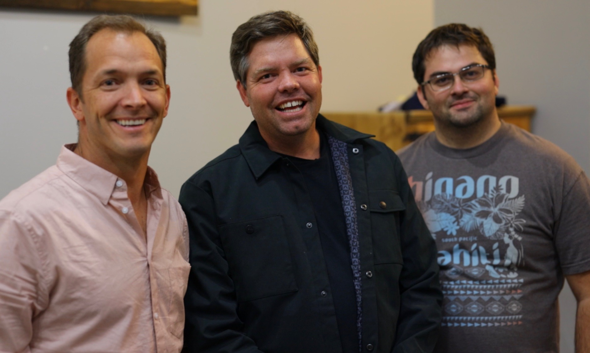 Jase Bennett , Serial Entrepreneur and YouTuber with Millions of Subs   Richie Norton , Serial Entrepreneur and Bestselling Author (Translated in Over 10 Languages)   Thiefaine Magre , Serial Entrepreneur, Chinese Language Speaker, Supply Chain Expert   —Co-Founders of Prouduct   We aren't in business for business. We have families that we love and support. We are in business to create a good life.   Our business is to help you create your best life possible through the joy you'll feel contributing world-class products to the world.   Lifestyle entrepreneurship is just a matter of choice…and it's scalable.    What's your next big idea?    We can help you create something that will stop taking up your time and  start creating more freedom of time for you to do the things that matter most.