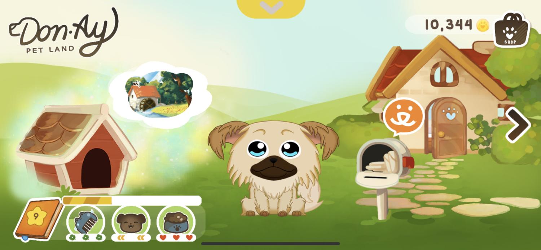 Don-Ay: Pet Land — Loki & Friends