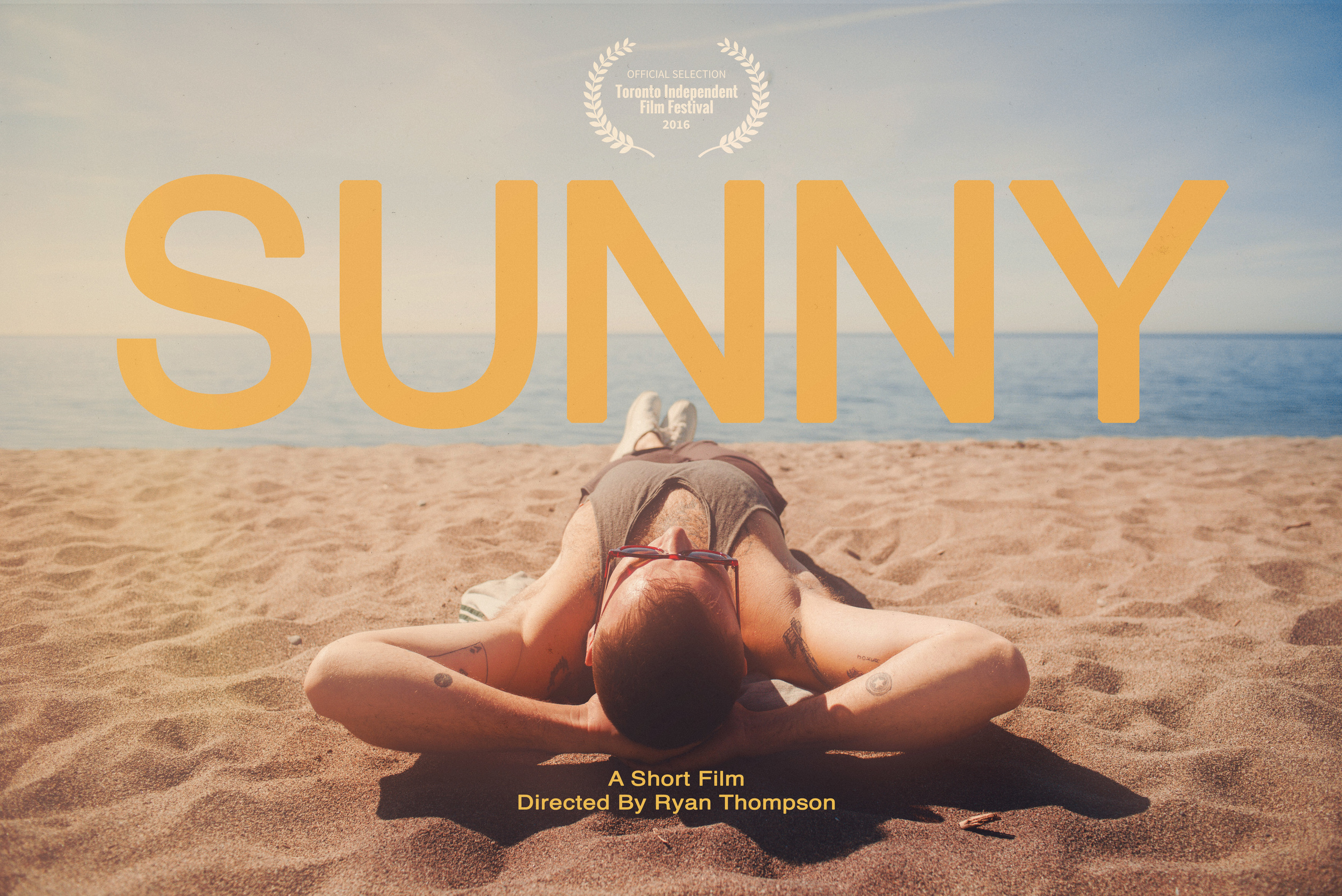Sunny 2016 alternate