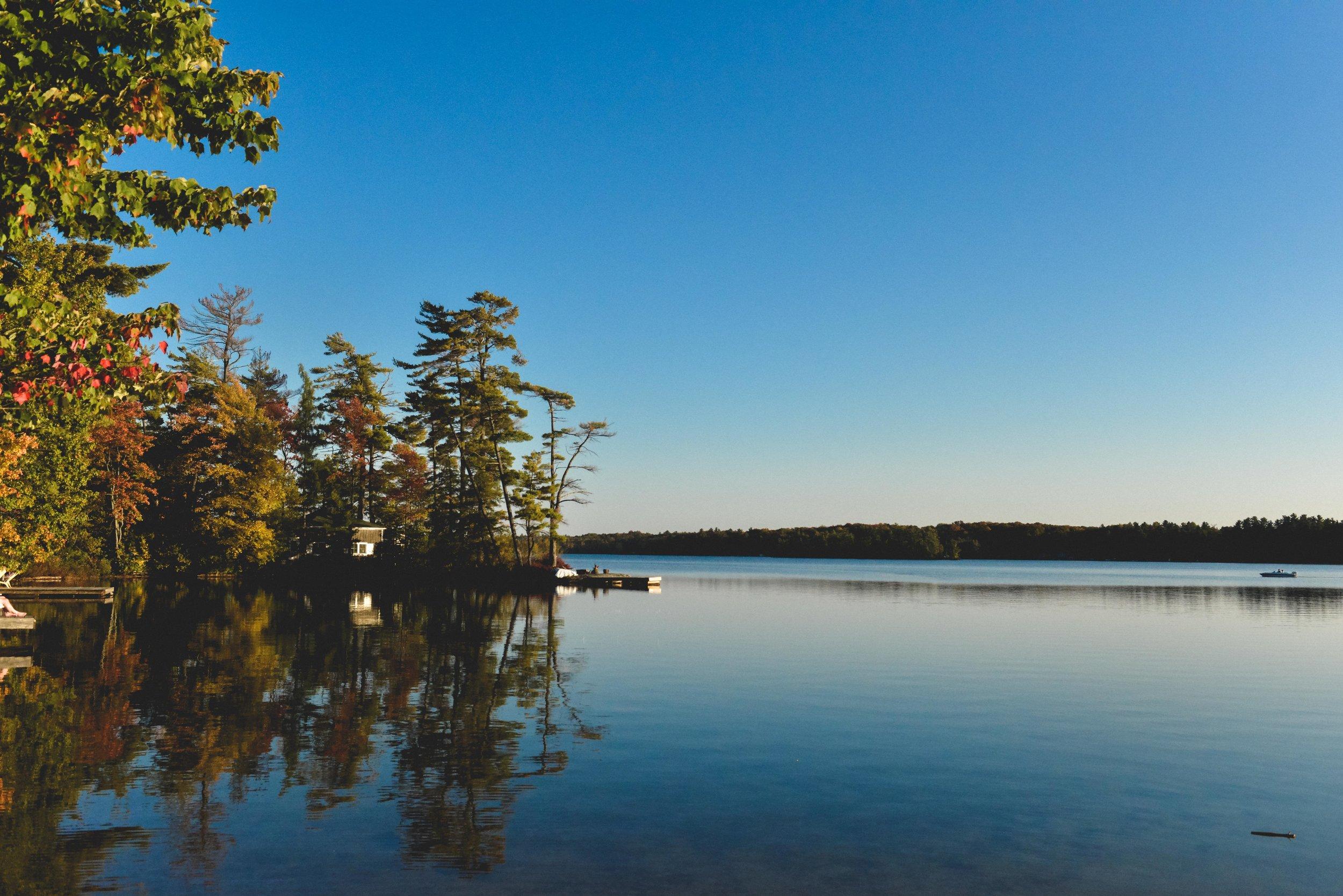 ryan thompson creative photography - the lake