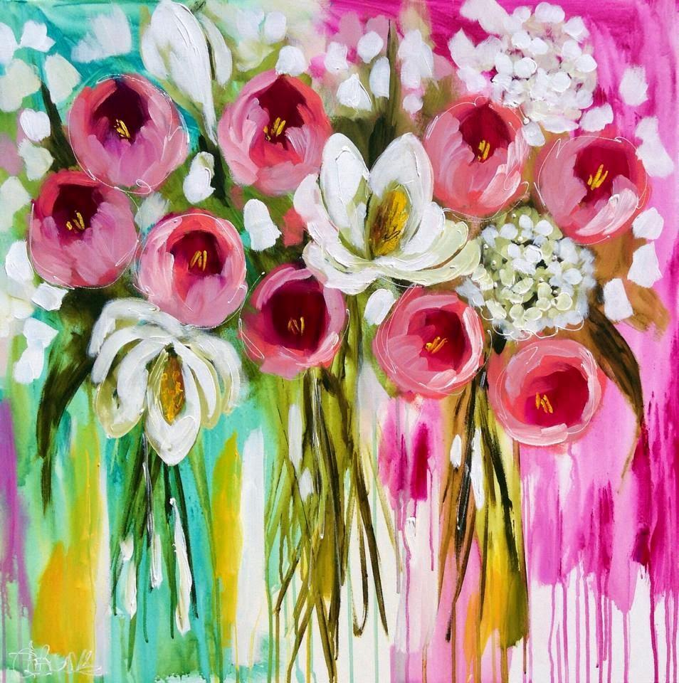 Amanda Brooks - Artist.