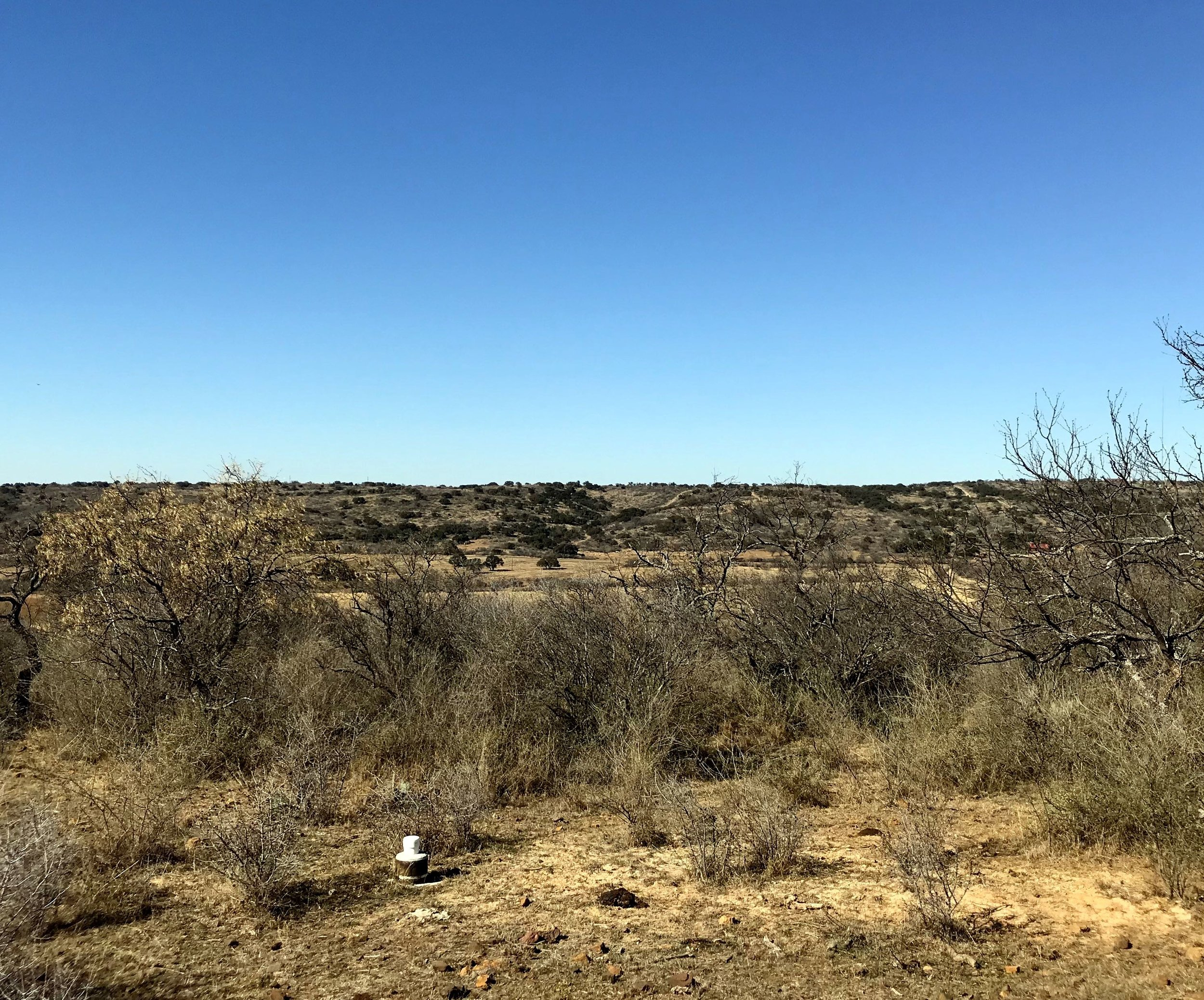 TRACT C 4.96 ACRES $92,500  EXISTING 30 GPM WELL, BIG VIEWS