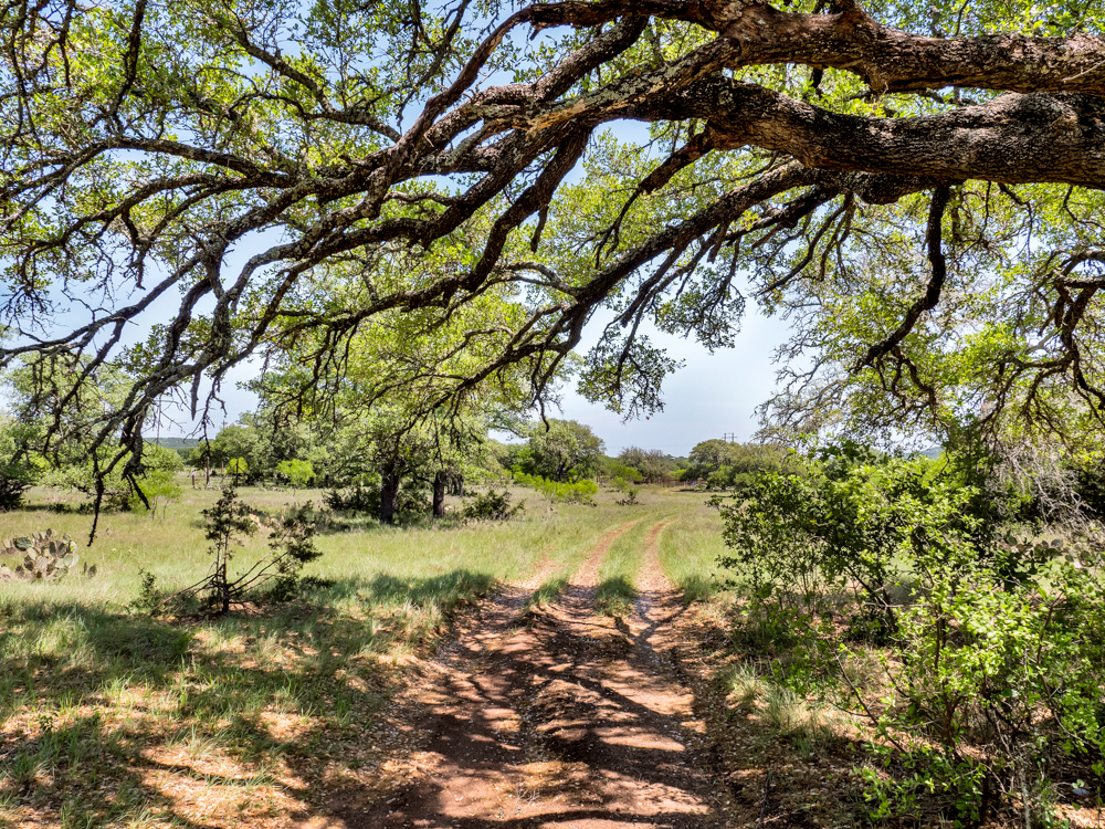 395 ACRE RANCH * BURNET COUNTY