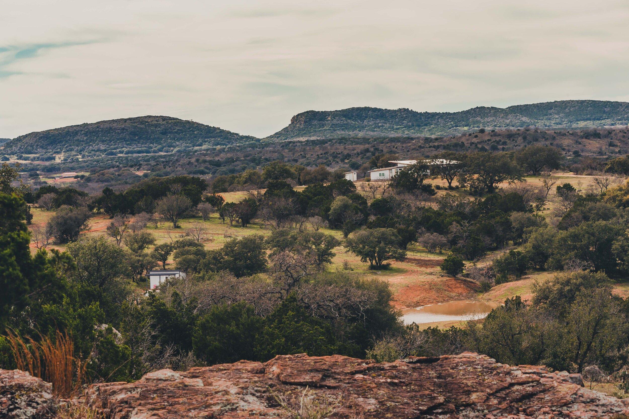 Cuatro Colinas Recreational Ranch