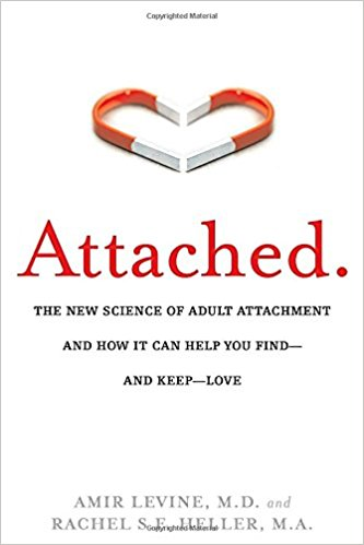 Attached the new science of adult attachment and how it can help you find - and keep - love