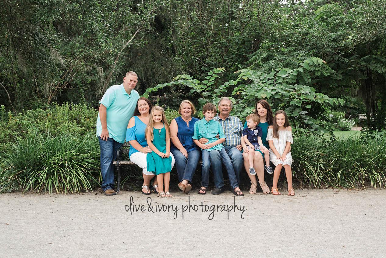 charleston family photography
