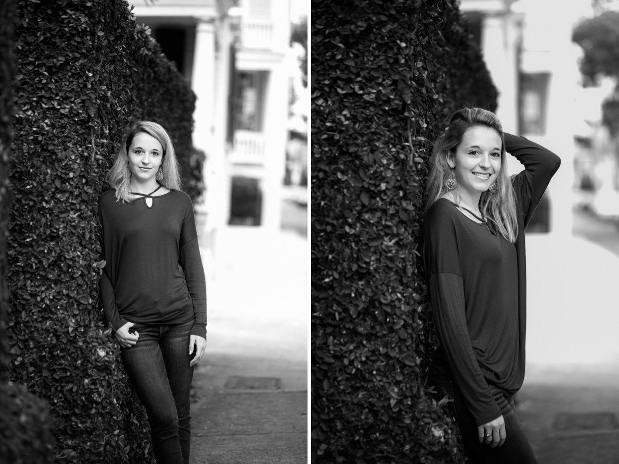 Charleston portrait photographer