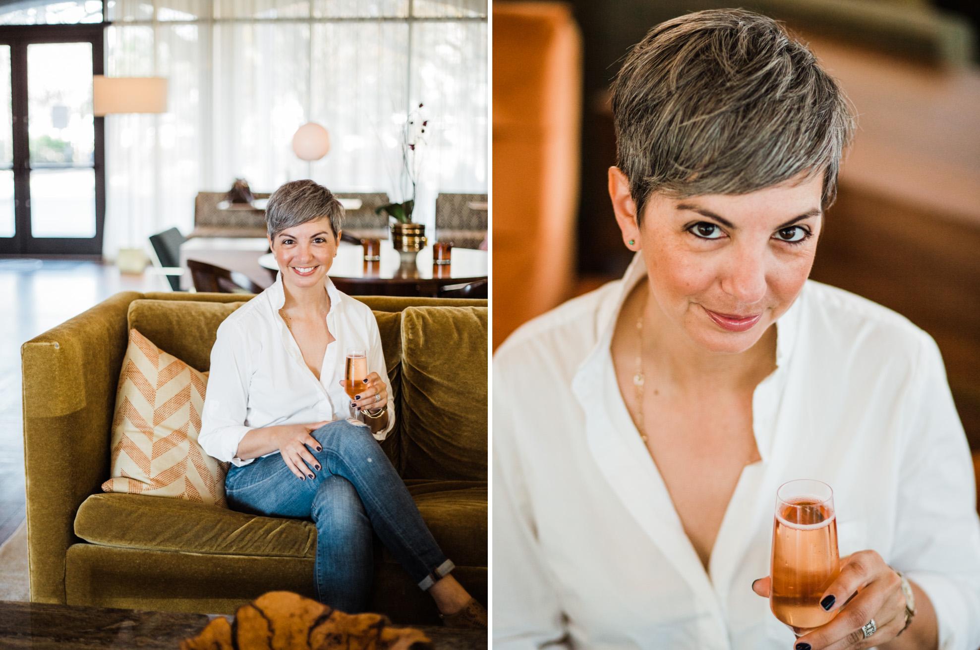 Charleston Wedding Designer