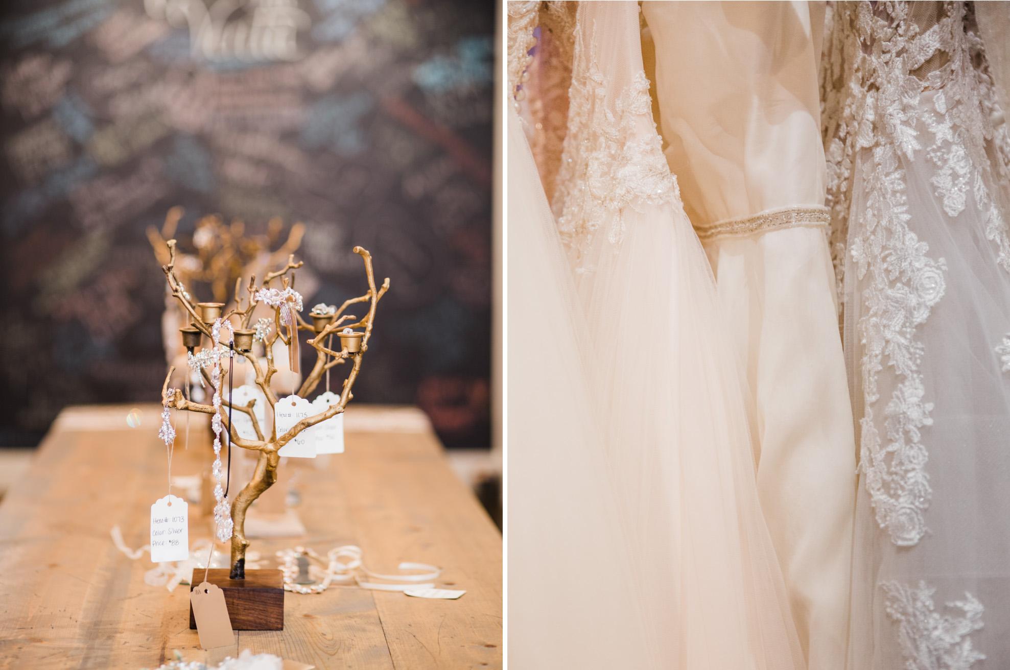 Charleston wedding dress
